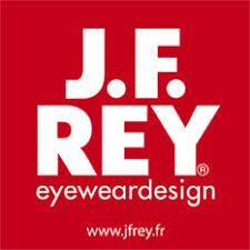 J.F. Rey Eyewear Design