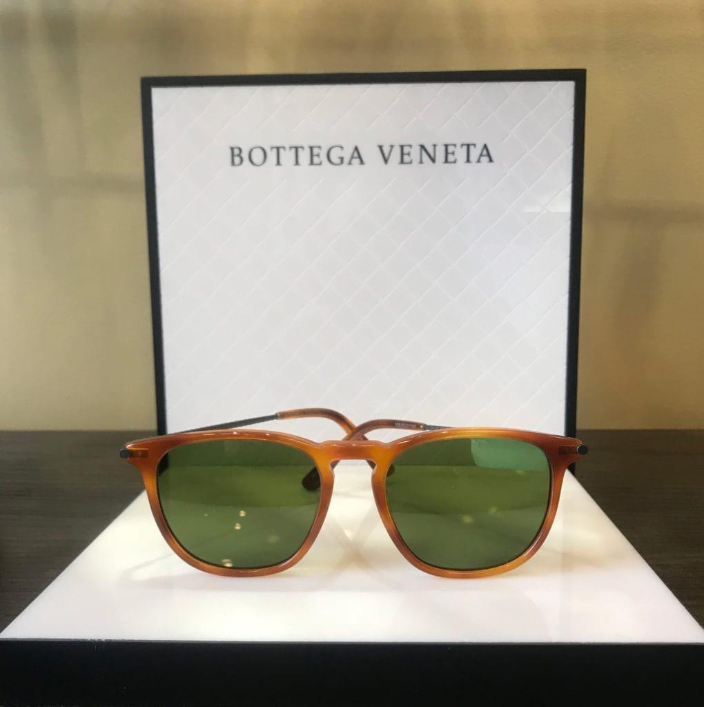 Bottega Veneta frames