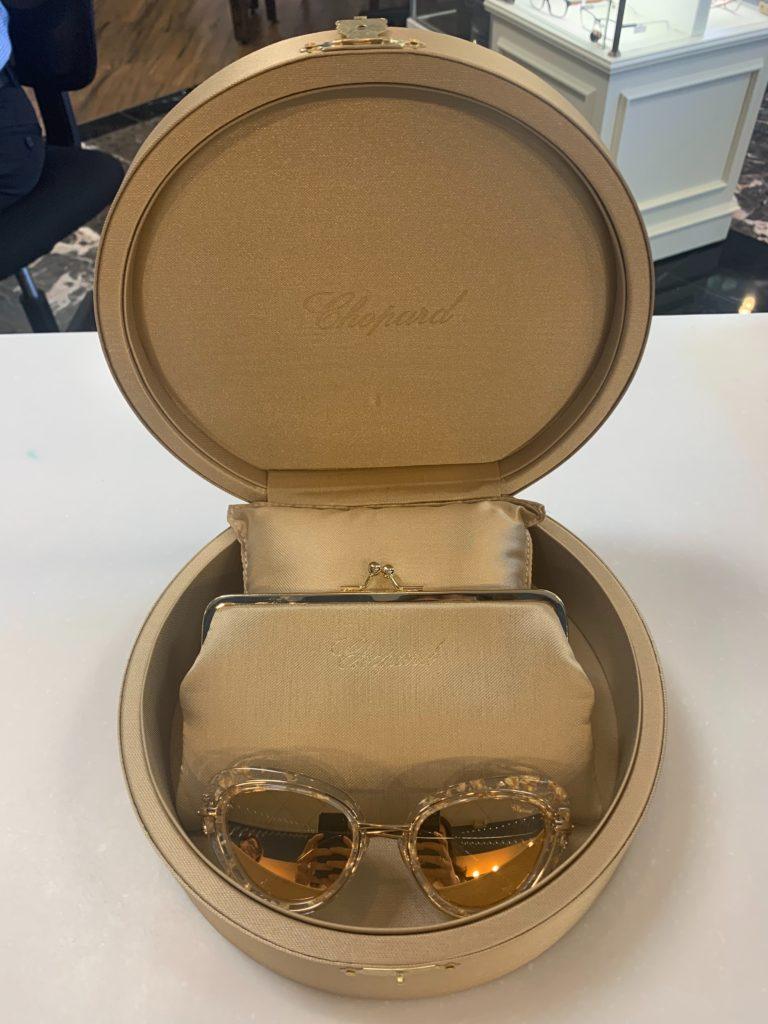 Chopard Glasses